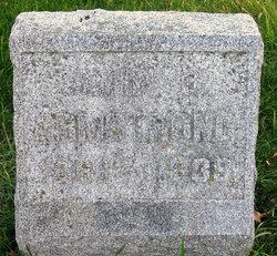 John Charles Armstrong, Jr
