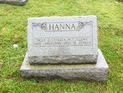 Stella Mae <i>Knapp</i> Hanna