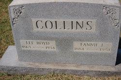 Lee Boyd Collins