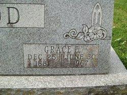 Grace Edith <i>Terhune</i> Hood