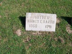 Nancy E Barth