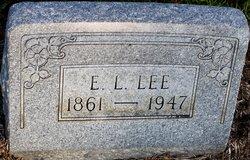 E. L. Lee