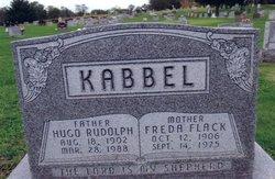 Hugo Rudolph Kabbel