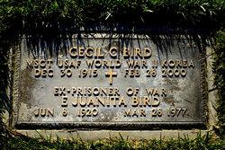 Cecil Carroll Bird