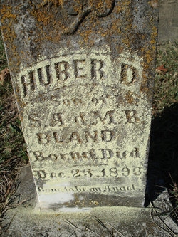 Huber D Bland