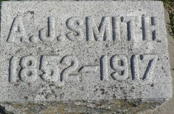 A. J. Smith