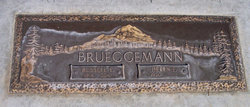 Helen Eloise <i>Bundy</i> Brueggemann