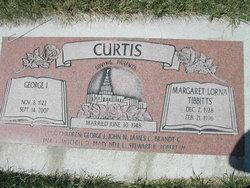 Margaret Lorna Tibbetts Curtis