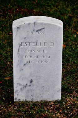 Estelle <i>Dixon</i> Bell