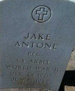 Jake Antone