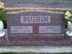 Mike Rushin