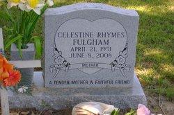Celestine <i>Rhymes</i> Fulgham
