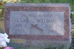 Cora C. Williams
