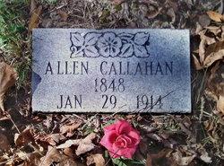 Allen Callahan
