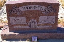 Alfred Orlando Anderson, II