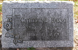 Catherine Basso