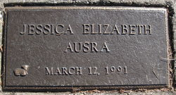 Jessica Elizabeth Ausra