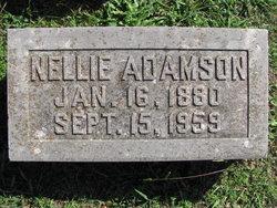 Nellie Adamson