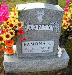 Ramona C Abney