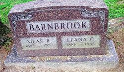 Leana C Barnbrook