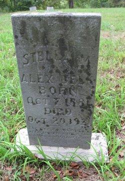 Stella Myrtle <i>Mills</i> Belk