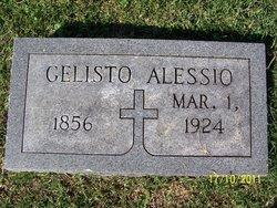 Gelisto Alessio