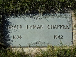 Grace <i>Lyman</i> Chaffee