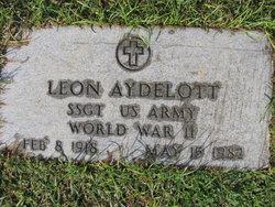 Leon Aydelott