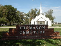 Thomason Cemetery