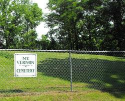 Mount Vernon Church Cemetery