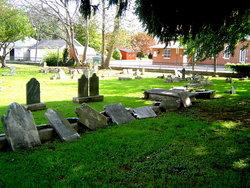 Old Reformed Graveyard