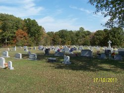 Friendship Free Will Baptist Church Cemetery