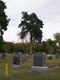 Fairview Butcher Cemetery