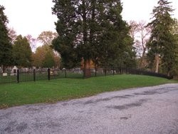 Lower Marsh Creek Presbyterian Cemetery