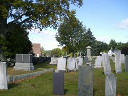 Maplewood-North Parish Cemetery