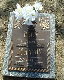 LaVerne John Bud Hoch