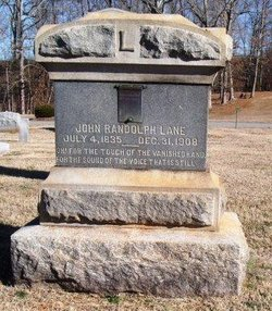 John Randolph Lane