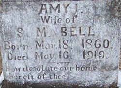 Amy Iantha <i>Hicks</i> Bell
