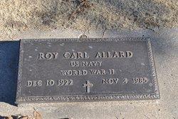 Roy Carl Allard