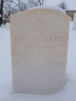 Edgar Lemuel Byrd