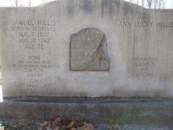 Samuel Hillis (Hillhouse)