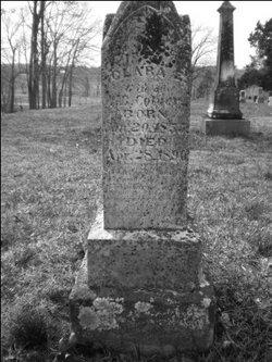 Clara E. <i>Gilliland</i> Colyer