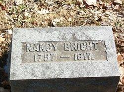 Nancy Bright