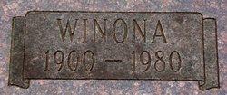 Winona <i>Lake</i> Freund