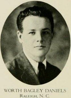 Dr Worth Bagley Daniels
