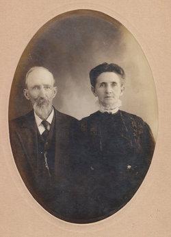 Martha Jane <i>Hillyard</i> Armstrong