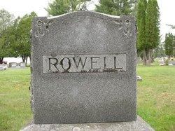Archie W. Rowell