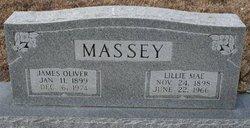 James Oliver Massey