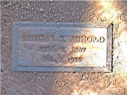 Ernest F. Achord