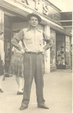 Ewing Edward Trout